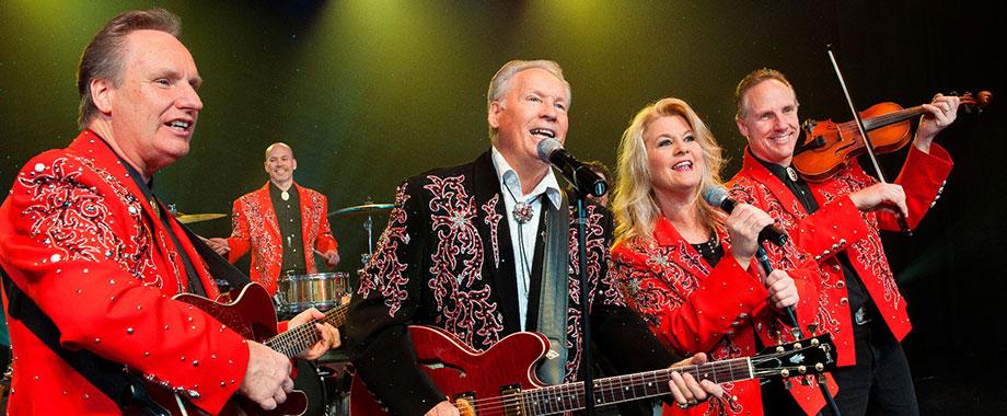 Buck Trent Country Music Show - Testimonials - Branson, MO
